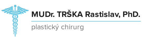 MUDr. Rastislav Trška, PhD.
